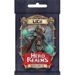 Hero Realms: Boss Deck -...