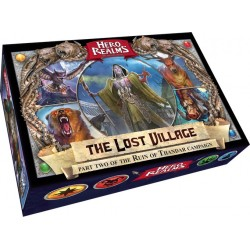 Hero Realms: The Lost...