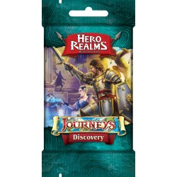 Hero Realms: Journeys -...