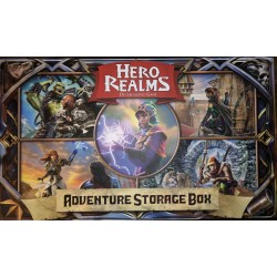 Hero Realms: Adventure...