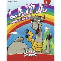 L.A.M.A (Lama)