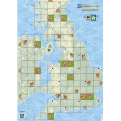 Carcassonne Maps: Great...
