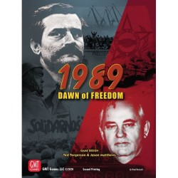 1989: Dawn of Freedom (2nd...