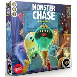Monster Chase (EN)