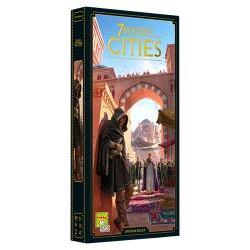 7 Wonders (2nd edition):...