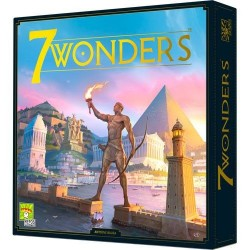 7 Wonders (2nd edition)