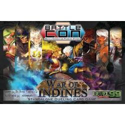 BattleCON: War of Indines...