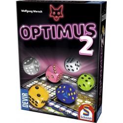 Optimus 2 (Doppelt So...