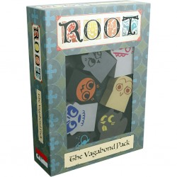 [PRE-ORDER] Root: The...
