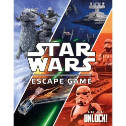 Star Wars Escape Game...