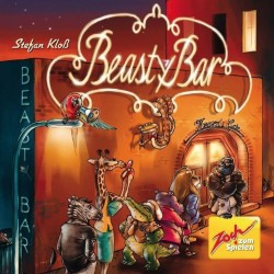 Beasty Bar (Bar Bestial)