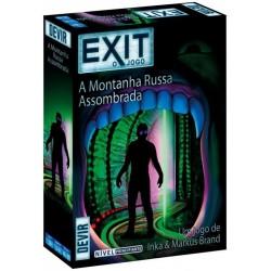 Exit: A Montanha Russa...