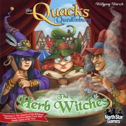 The Quacks of Quedlinburg:...