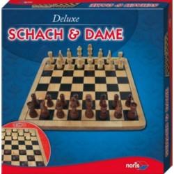 Chess & Checkers (Xadrez e...