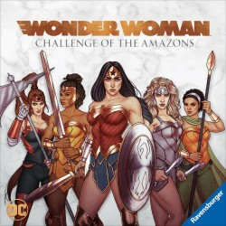 Wonder Woman: Challenge of...