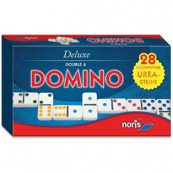 Domino Deluxe Double 6