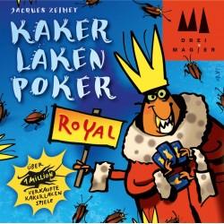 Kakerlakenpoker Royal...