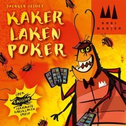 Kakerlakenpoker (Póquer de...
