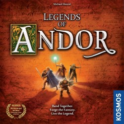 Legends of Andor (Lendas de...