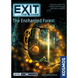 Exit: The Game - The...