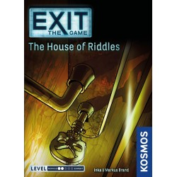 Exit: The Game - The House...