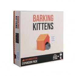 Exploding Kittens: Barking...