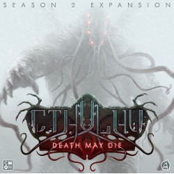 Cthulhu: Death May Die -...