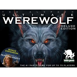 Ultimate Werewolf: Deluxe...