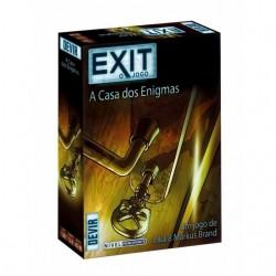 Exit: A Casa dos Enigmas