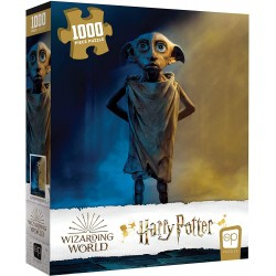 Puzzle Harry Potter - Dobby...