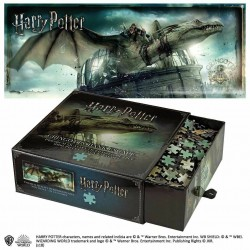 Puzzle Harry Potter -...