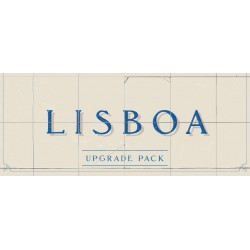 Lisboa: Upgrade Pack