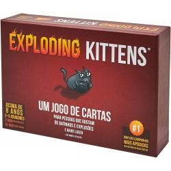 Exploding Kittens (PT)