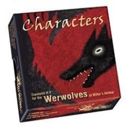 The Werewolves of Miller's...
