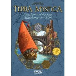 Terra Mystica: Merchants of...