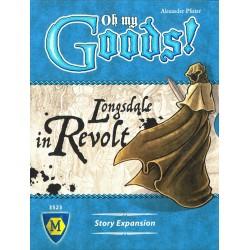 Oh My Goods!: Longsdale in...