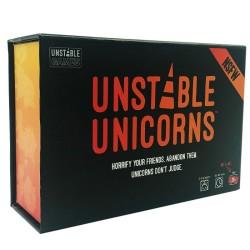 Unstable Unicorns: NSFW...
