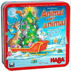 Animal Upon Animal:...
