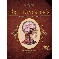 Dr. Livingston's Anatomy...