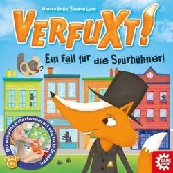 Verfuxt! (Outfoxed!)
