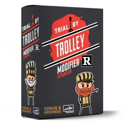 Trial by Trolley: R-Rated...