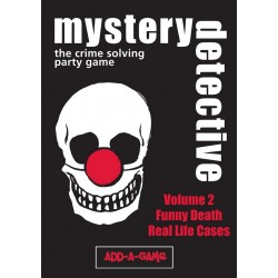 Mystery Detective Vol. 2:...