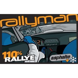 Rallyman (2nd edition)