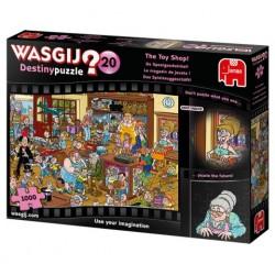 Puzzle Wasgij Destiny 20 -...