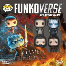 Funkoverse Strategy Game:...