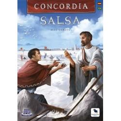 Concordia: Salsa (PT/ES)