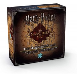 Puzzle Harry Potter - The...