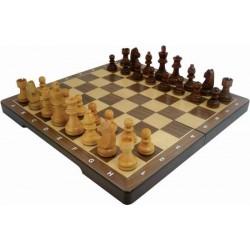 Chess Wooden Set - Medium...