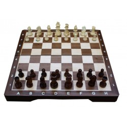 Chess Wooden Set - Large...