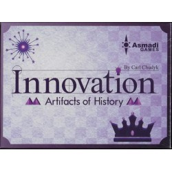 Innovation: Artifacts of...